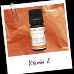 vitamine e en huile
