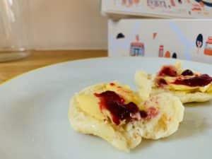 recette muffins à l'anglaise